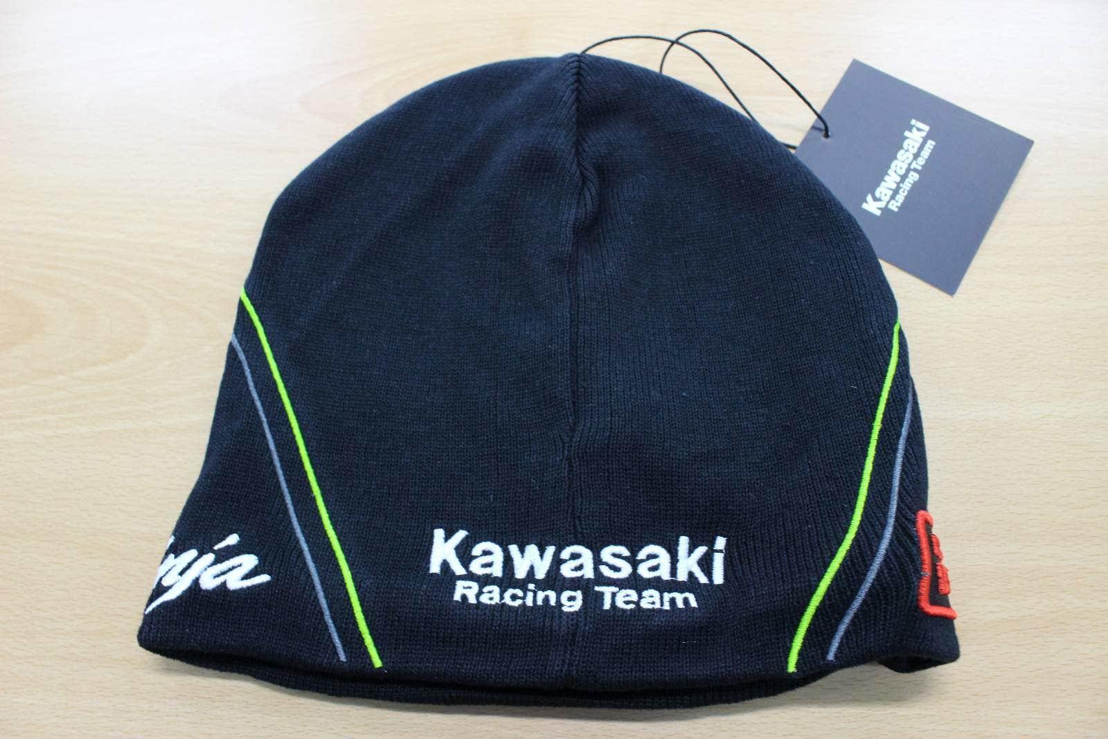 Volný čas   Kawasaki  Čepice Jonathan Rea č. 65 s logy Kawasaki ... 52b303fa66